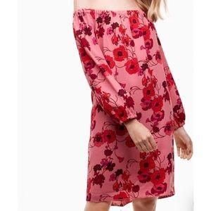 Aritzia Wilfred Tille Dress NWOT small